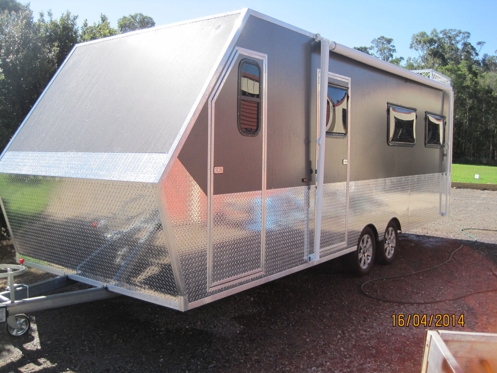 Lastest Enclosed Motorcycle Trailer Camper Enclosed Motorcycle Trailer